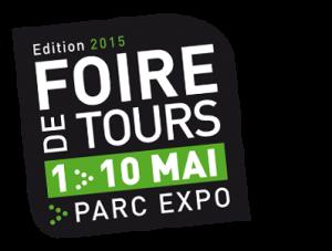 Foire de Tours 2015, Informatique Chez Vous.com se mobilise