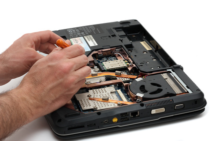 reparation and clavier and pc