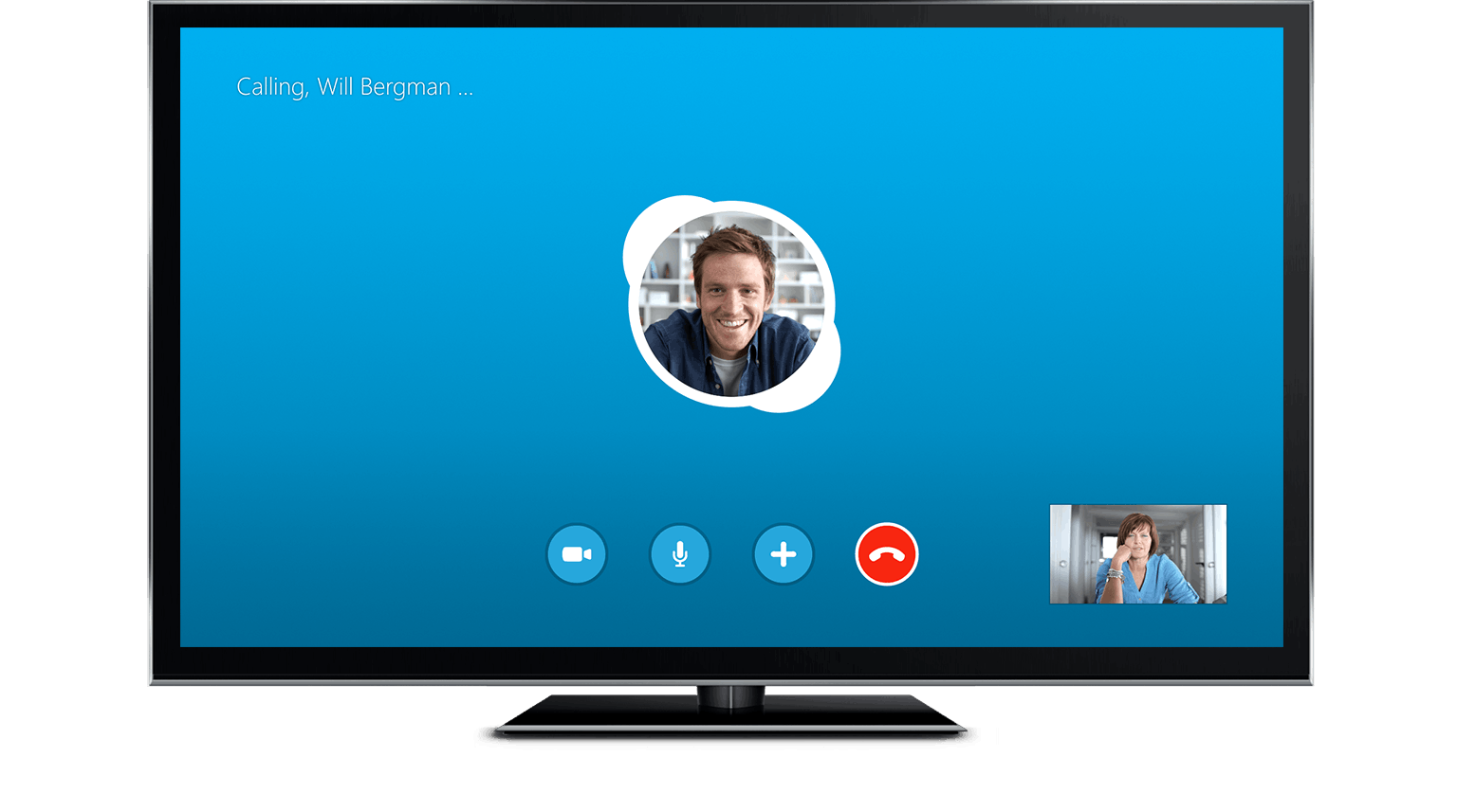 how to join a skype call