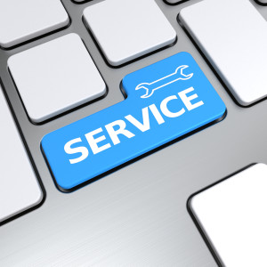 services - animations