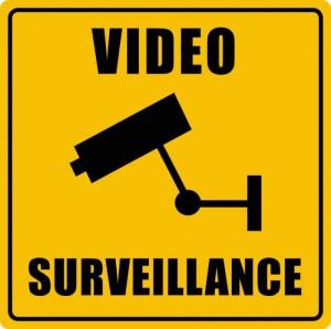 Vidéo-surveillance