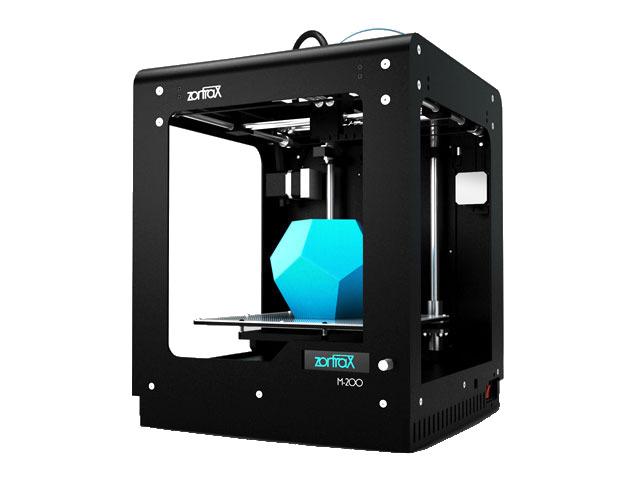 Foire de tours 2016 d monstration de l 39 imprimante 3d informatique chez - Imprimante 3d fonctionnement ...