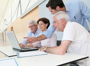 formations informatique en petit groupe