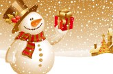 Noël 2016 : Nos offres et nos recommandations