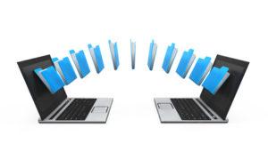 Réseaux Domestiques - Partage de données et équipements