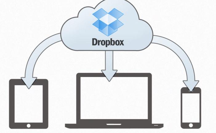 Dropbox… un petit tutoriel sur son fonctionnement !!!