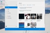 Windows 10 : Nouvelles apps Musique Vidéo