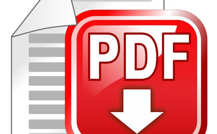 Transformez un PDF en document Word