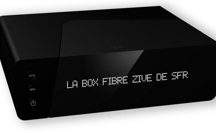 Déploiement Fibre optique : SFR sanctionné