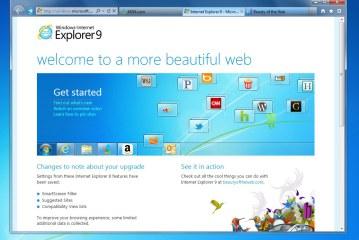 Microsoft Internet Explorer 8, 9 et 10 meurent mardi prochain