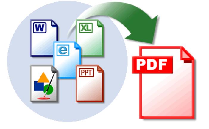 Comment créer un document PDF ?