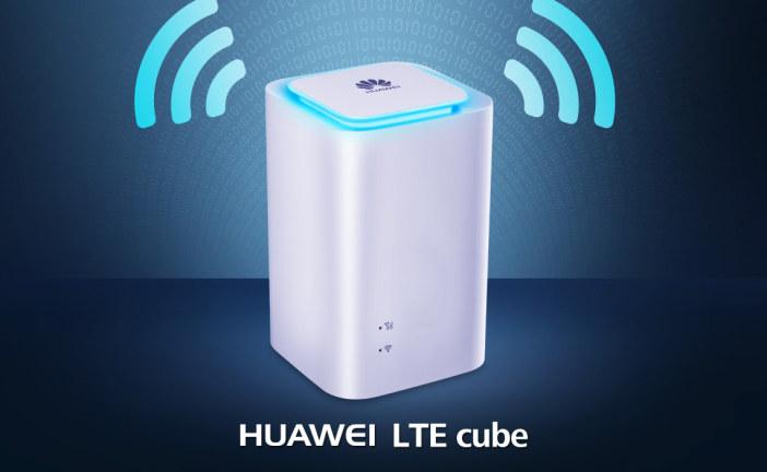 Bouygues Telecom teste une box 4G illimitée pour les non fibrés