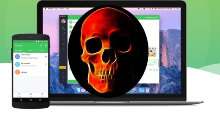 L'appli AirDroid met des dizaines de millions d'utilisateurs Android en péril