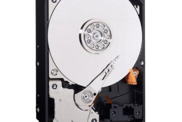Avec son disque dur de 12 To, Western Digital bat un record de capacité