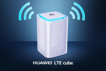 Bouygues Telecom lance une offre d'Internet très haut débit fixe via la 4G