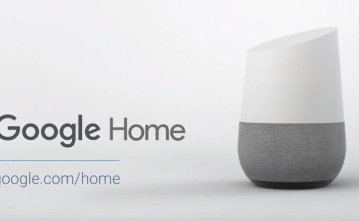 Google Home : Belkin WeMo et Honeywell, partenaires de la maison connectée