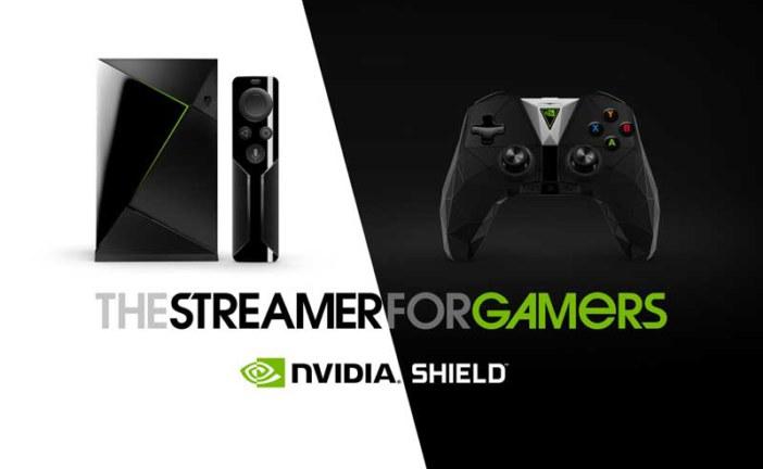 Shield 2017, premier contact avec la nouvelle box Android TV de Nvidia