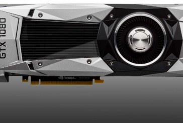 Nvidia Geforce GTX 1080 Ti : dévoilée le 1er mars 2017 ?