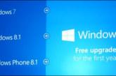 Vie privée : Microsoft se met en conformité