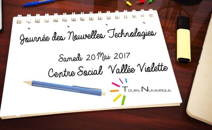 Samedi 20 Mai : Atelier Tablettes et Imprimante Comment ca fonctionne?