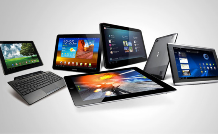Les tablettes : Les remplaçantes de nos PCs?