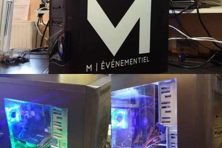 customisation de pc