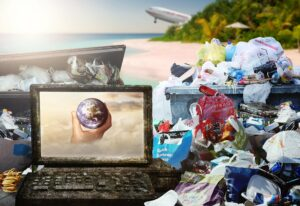 Décharge développement durable