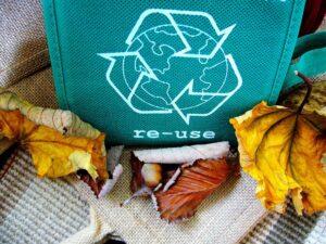 Recyclage développement durable